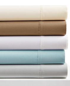 1400 Thread Count Barrington Queen Sheet Set