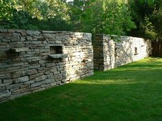 dry stone wall | oakville dry stone wall | Flickr - Photo Sharing!