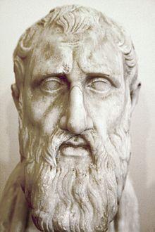 Zenon von Kition – Begründer der Stoa