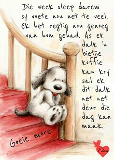 Evening Greetings, Blowing Kisses, Miss You Mom, Goeie More, Blink Of An Eye, Night Quotes, In Loving Memory, Cute Characters, Afrikaans