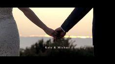Kate & Michael {Teaser Trailer}