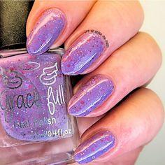 Susie - Grace Full Nail Polish.