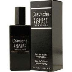 CRAVACHE by Robert Piguet - EDT SPRAY 3.4 OZ