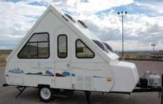 Choosing the Right RV for You: A Frame Campers