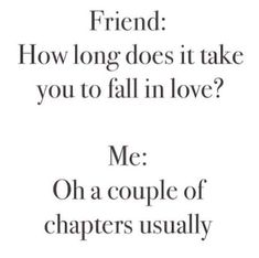 Sometimes even less ;) #Books #BookLove