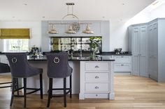 Beaded Shaker | Traditional Bespoke Furniture (TBF)