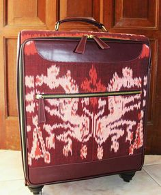 Suitcase start from idr 1.300.00