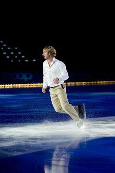 Evgeny Plushenko Art on ice 2007
