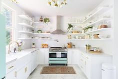 How I Recolored My Kitchen Appliances
