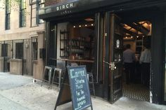 A Complete Guide To The Best Upper East Side Restaurants - New York, NY - The Infatuation