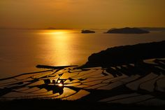 Golden Sunset by Junya Hasegawa on 500px