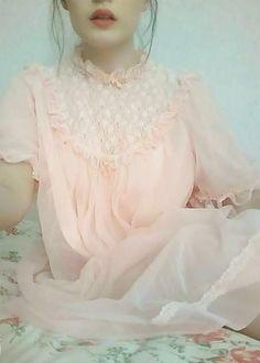 Delicately feminine.....