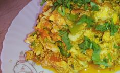 Anda Bhurji Pakistani Food Recipe is very tasty and delicious recipes. It is prepared within 10 minutes and your breakfast egg recipe is ready to eat. Anda Bhurji Recipe, Egg Recipes For Breakfast, Tasty, Yummy Food, Vegetarian Chili, Recipe For Mom, Cooking Time, Chefs, Food Print