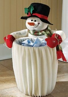 Easy Christmas Bathroom Decor Accessories Part 1