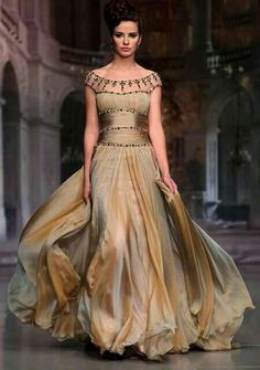 Cheap dress charm, Buy Quality dresse directly from China dresses to wear out Su. - Evening Dresses and Fashion Beautiful Gowns, Beautiful Outfits, Beautiful Life, Robes Glamour, Beaded Chiffon, Cheap Dresses, Dresses 2014, Prom Dresses, Sexy Dresses