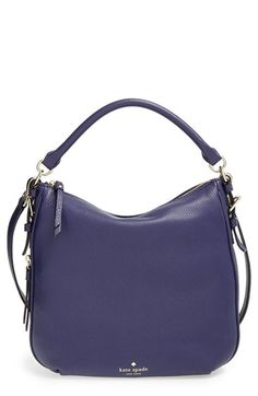 kate spade new york 'cobble hill - small ella' satchel available at #Nordstrom