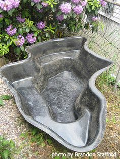 1000 Ideas About Preformed Pond Liner On Pinterest Pond
