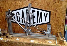 bicycle academy jig