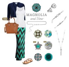 "Complete your look with accessories from Brand New Direct Sales company Magnolia and Vine. Yes that is a belt!!!!! ""Magnolia and Vine Turqoise Maxi Skirt"" by magnoliaandvine on Polyvore"
