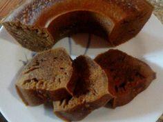 Resep Bolu Karamel Kukus oleh Resti Nsh - Cookpad