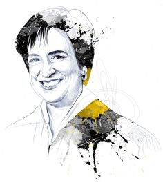 Elena Kagan: The World's 100 Most Influential People | TIME.com