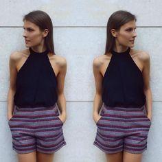 Astrid Shorts