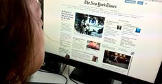 How much hazy innuendo can you get into an early voting story? The New York Times explores. Stop Bullying, Anti Bullying, New York Times, American Politics Today, Early Voting, Swing State, Fake News, News Online, Critical Thinking