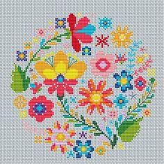 Cactus Cross Stitch, Tiny Cross Stitch, Cross Stitch Borders, Simple Cross Stitch, Wedding Cross Stitch Patterns, Funny Cross Stitch Patterns, Vintage Cross Stitches, Cross Stitch Designs, Cross Stitch Flowers Pattern