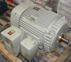 1 4 pcs of baldor industrial motor 2 hp 230 460 volts 6