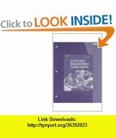 Workbook for Miller/Staffords Economic Education for Consumers (9780538441131) Roger LeRoy Miller, Alan D. Stafford , ISBN-10: 0538441135  , ISBN-13: 978-0538441131 ,  , tutorials , pdf , ebook , torrent , downloads , rapidshare , filesonic , hotfile , megaupload , fileserve