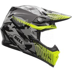Discover Bell Moto 9 Helmets at Dirtbikexpress. Shop for the latest range of Bell Moto 9 helmets and Moto 9 accessories available from Bell. Dirt Bike Helmets, Dirt Bike Gear, Motocross Helmets, Motorcycle Helmets, Racing Helmets, Dirt Biking, Bell Moto, Camo, Bell Helmet
