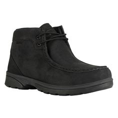 32eac8efe1a73f Lugz Mens Zeo Moc Mid Lace Up Water Resistant Slip Resistant Work Boots  Lace-up - JCPenney