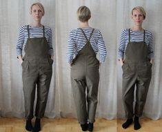 Favourite swimsuit by Maelle Makings / My Johansson-Ganjoo   Project   Sewing / Swimwear   Kollabora