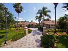 Kensington Golf and Country Club, Naples, Florida