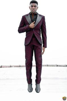 Ugo Mozie for Swagger: New York