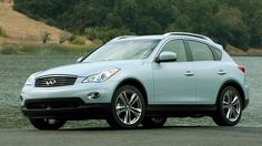 10 best used affordable luxury cars under $30,000 images in 20162012 infiniti ex ($17,985 \u2013 $29,900) best used luxury cars, affordable luxury cars
