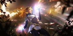 Le jeu de cartes Riot's League of Legends Legends of Runeterra sera lancé fin avril.Legends of Runet Lol League Of Legends, League Of Legends Personajes, Desenhos League Of Legends, Overwatch, Dubstep, Fantasy Characters, Female Characters, Dnd Characters, League Of Legends