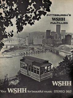 Pittsburgh Radio  and TV Nostalgia