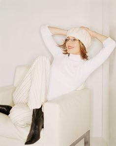 Diane Keaton ideas  for www.smartcreativestyle.com
