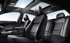 The 2014 Kia Optima's redesigned seats: First-class. Leather. Heated. Ventilated. Power Controled. and more…  http://www.kia.com/us/en/vehicle/optima/2014/experience?story=hello&cid=socog
