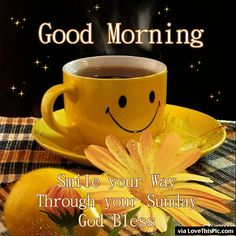 Good morning msg, good morning text messages, sunday morning coffee, good m Sunday Morning Images, Sunday Gif, Happy Sunday Morning, Sunday Pictures, Happy Sunday Quotes, Morning Greetings Quotes, Thursday Gif, Sunday Greetings, Morning Pics