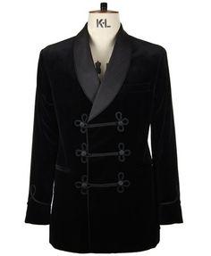 Hospitable Men Designer Attractive Tuxedo Party Wear Style Dinner Velvet Coat Blazer Jacket Men's Clothing