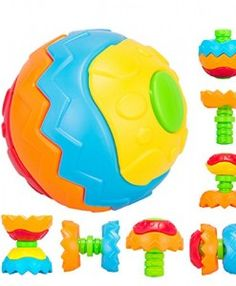20 best ball toys