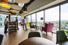 Google Ireland office by Camenzind Evolution Dublin 33