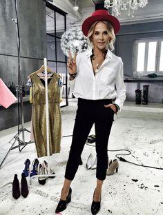 Maja Sablewska wraca na antenę TVN