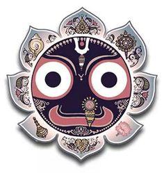 Lord Jaganatha