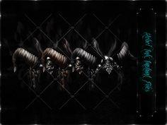 Instant Files  Fantasy Headpiece ©DnZGraphic