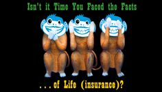 The Facts of Life (Insurance) - http://barrelomonkeyz.com/facts-life-insurance/  Let's face it, for everyone reading this blog your days living large in the jungle canopy and hanging out with your monkey friends and family will, inevitably, come to an end. Sad but true. We only get to be monkeyz on God's green Earth for so long. I know. This is not a very cheery way t... #BOMNews #BOMPeople #Entrepreneurs #Lifestyle #ActiveLifestyle #ActiveLifestyleConsumer #AlWinzi