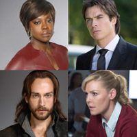 2014 Fall TV Premiere Calendar: Find Out When All Your Favorites Return and New Shows Start!