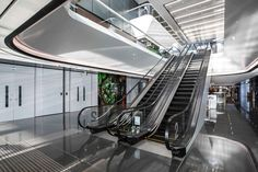 Gallery of Ocean Terminal Extension / Foster + Partners - 4